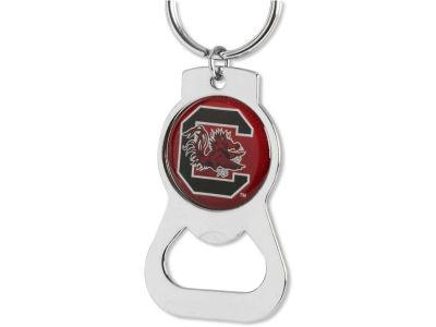 south carolina gamecocks aminco bottle opener keychain. Black Bedroom Furniture Sets. Home Design Ideas