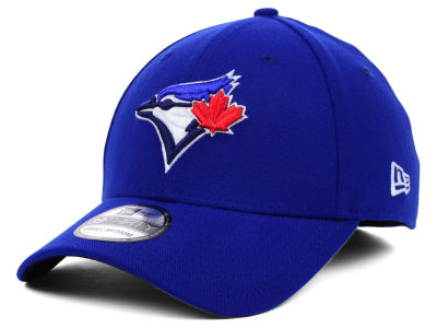 Toronto Blue Jays New Era MLB Team Classic 39THIRTY Cap ...