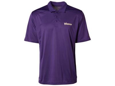 Minnesota vikings nfl men 39 s football coaches polo shirt for Soccer coach polo shirt