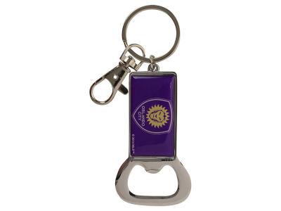 orlando city sc keychain bottle opener. Black Bedroom Furniture Sets. Home Design Ideas