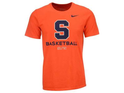 Syracuse orange nike ncaa men 39 s 2016 basketball university for Syracuse orange basketball t shirt