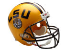 LSU Tigers Riddell NCAA Deluxe Replica Helmet Collectibles