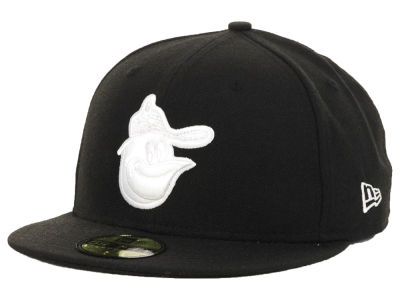 Baltimore Orioles MLB B-Dub 59FIFTY Cap Hats
