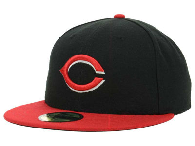 New Era Cap Cincinnati Reds