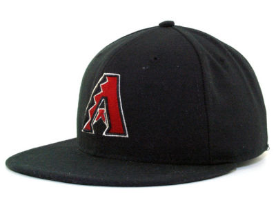 Arizona Diamondbacks Kids Auth Coll XP Cap Hats