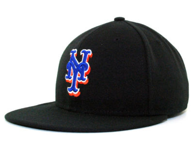 New York Mets Kids Auth Coll XP Cap Hats