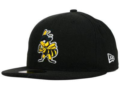 Salt Lake Bees Salt Lake City Bees MiLB AC 59FIFTY Cap Hats