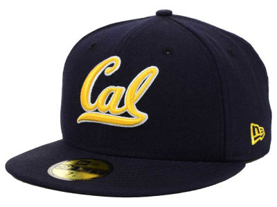 California Golden Bears NCAA AC 59FIFTY Cap Hats