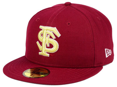 Florida State Seminoles NCAA AC 59FIFTY Cap Hats