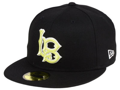 Long Beach State 49ers NCAA AC 59FIFTY Cap Hats