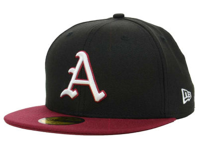 Arkansas Razorbacks NCAA 2 Tone 59FIFTY Cap Hats
