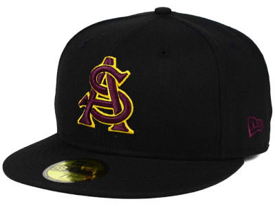 Arizona State Sun Devils NCAA AC 59FIFTY Cap Hats
