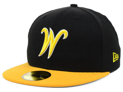 Wichita State Shockers NCAA 2 Tone 59FIFTY Cap Hats