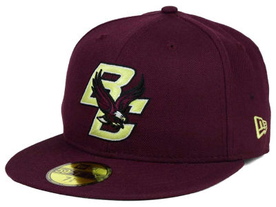 Boston College Eagles NCAA AC 59FIFTY Cap Hats