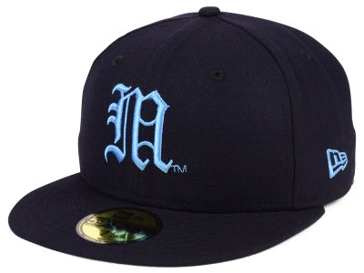 Maine Black Bears NCAA AC 59FIFTY Cap Hats