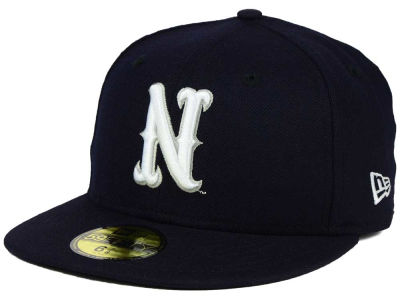 Nevada Wolf Pack NCAA AC 59FIFTY Cap Hats