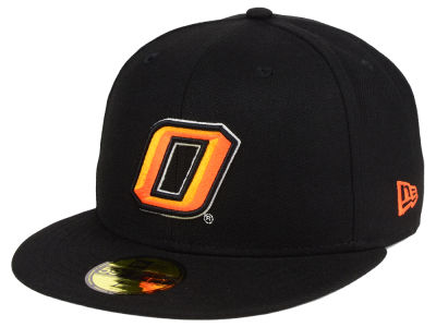 Oklahoma State Cowboys NCAA AC 59FIFTY Cap Hats