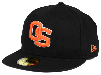 Oregon State Beavers NCAA AC 59FIFTY Cap Hats