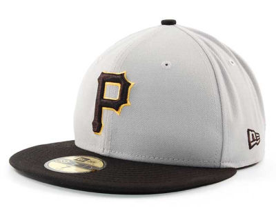 Pittsburgh Pirates MLB Cooperstown 59FIFTY Cap Hats