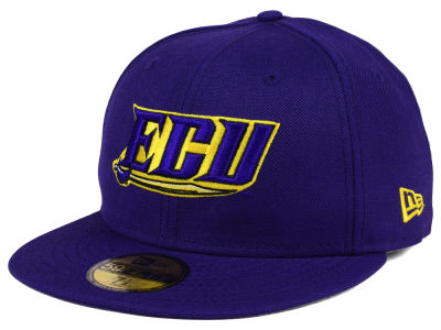 East Carolina Pirates NCAA AC 59FIFTY Cap Hats