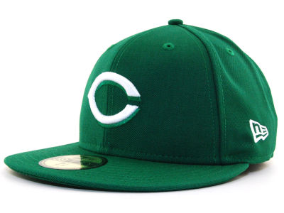 Cincinnati Reds MLB C-Dub 59FIFTY Cap Hats