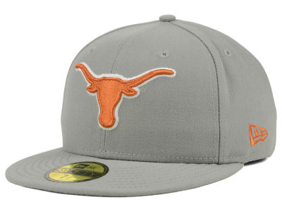 Texas Longhorns NCAA AC 59FIFTY Cap Hats