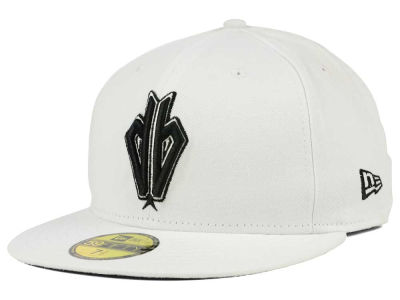 Arizona Diamondbacks MLB White And Black 59FIFTY Cap Hats