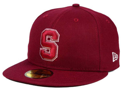 Stanford Cardinal NCAA AC 59FIFTY Cap Hats
