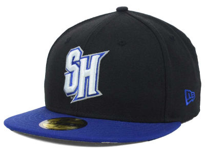 Seton Hall Pirates NCAA 2 Tone 59FIFTY Cap Hats