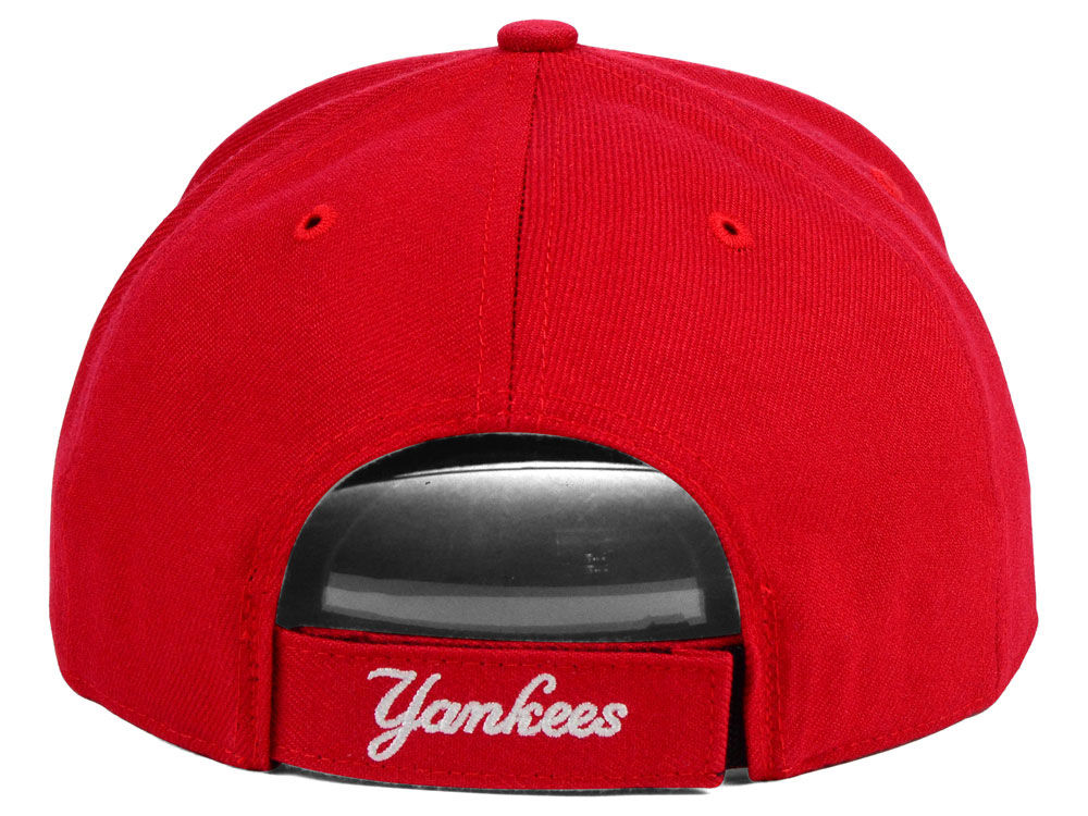 finest selection 32a14 0f7bd ... high quality new york yankees 47 mlb 47 mvp cap
