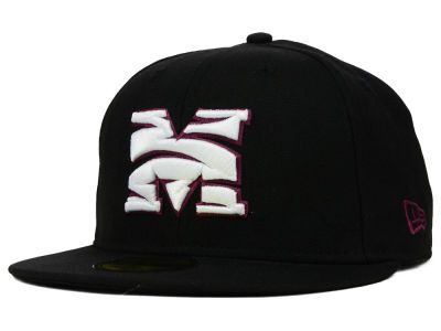 Morehouse Maroon Tigers NCAA AC 59FIFTY Cap Hats