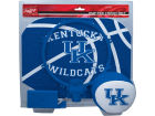 Kentucky Wildcats Jarden Sports Slam Dunk Hoop Set Outdoor & Sporting Goods
