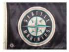 Seattle Mariners Rico Industries Car Flag Auto Accessories