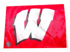 Wisconsin Badgers Rico Industries Car Flag Auto Accessories