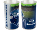 Seattle Seahawks Wincraft Trashcan Home Office & School Supplies