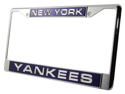 New York Yankees Laser Frame Rico Lids Com
