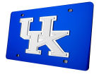 Kentucky Wildcats Laser Tag Auto Accessories