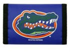 Florida Gators Rico Industries Nylon Wallet Checkbooks, Wallets & Money Clips