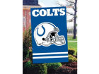 Indianapolis Colts Applique House Flag MD Flags & Banners