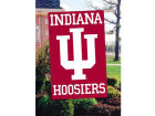 Indiana Hoosiers Applique House Flag Collectibles