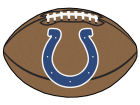 Indianapolis Colts Football Mat Home Office & School Supplies