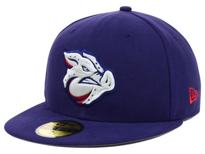 Lehigh Valley IronPigs MiLB AC 59FIFTY Cap Hats