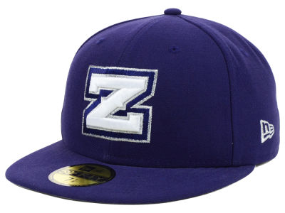 New Orleans Zephyrs MiLB AC 59FIFTY Cap Hats