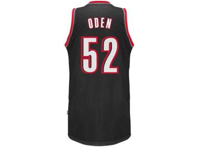Portland Trail Blazers Greg Oden NBA Replica Jersey  34bffe9fd