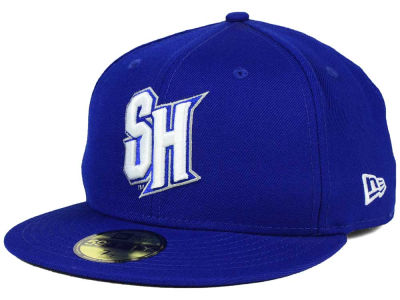 Seton Hall Pirates NCAA AC 59FIFTY Cap Hats