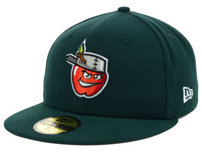 Fort Wayne TinCaps MiLB AC 59FIFTY Cap Hats