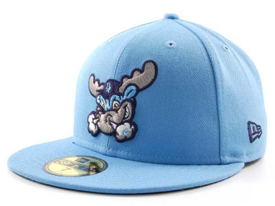 Wilmington Blue Rocks MiLB AC 59FIFTY Cap Hats