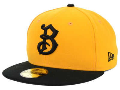 Bradenton Marauders MiLB AC 59FIFTY Cap Hats
