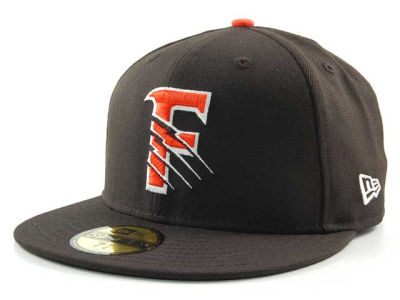 Fresno Grizzlies MiLB AC 59FIFTY Cap Hats