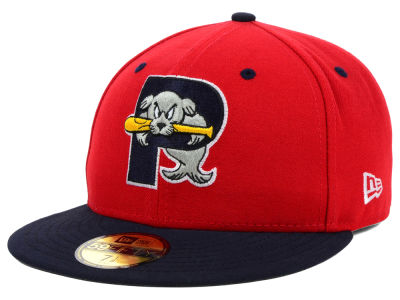 Portland Sea Dogs Portland SeaDogs MiLB AC 59FIFTY Cap Hats